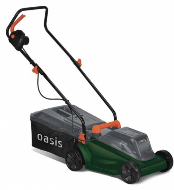 Газонокосилка Oasis GE-10