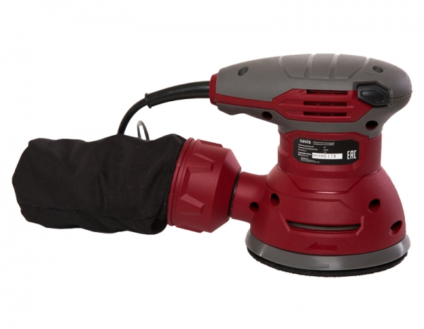 Вибрационная эксцентриковая шлифовальная машина GX-30