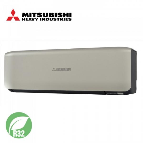 Мультисплит-система Mitsubishi Heavy SRK20ZS-WT настенный тип