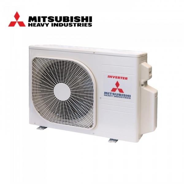 Мультисплит-система Mitsubishi Heavy SCM40ZS-S наружный блок