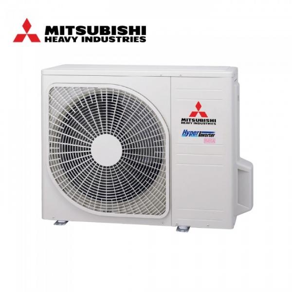 Сплит-система Mitsubishi Heavy FDTC25VF/SRC25ZMX-S кассетный тип