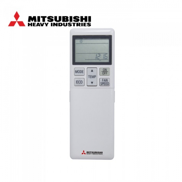 Сплит-система Mitsubishi Heavy SRK80ZR-W/SRC80ZR-W настенный тип