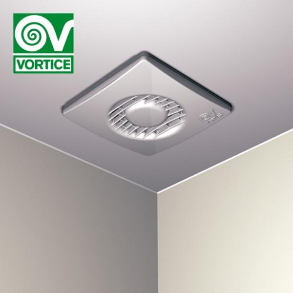 "Вентилятор Vortice Punto Filo MF 100/4"""