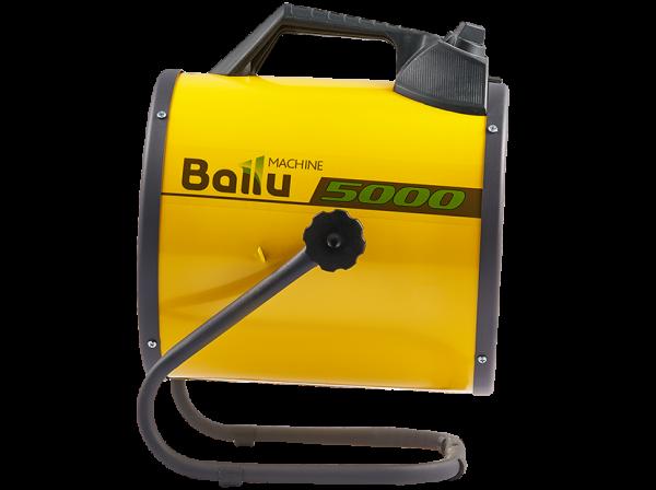 Тепловая пушка электрическая Ballu BHP-P2-5