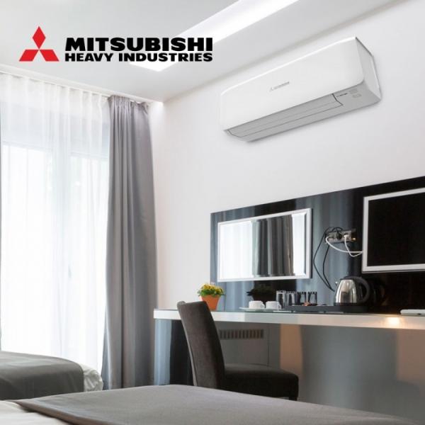 Мультисплит-система Mitsubishi Heavy SRK50ZS-W настенный тип