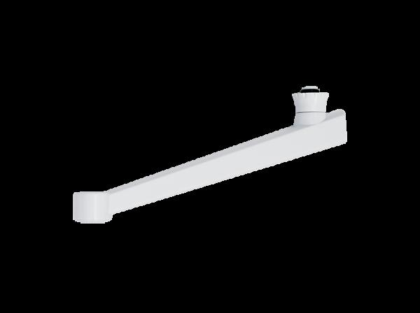 Водонагреватель проточный Electrolux Smartfix 2.0 TS (3,5 kW) - кран+душ