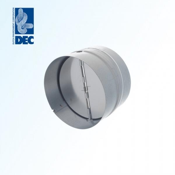 Обратный клапан DEC BDS180