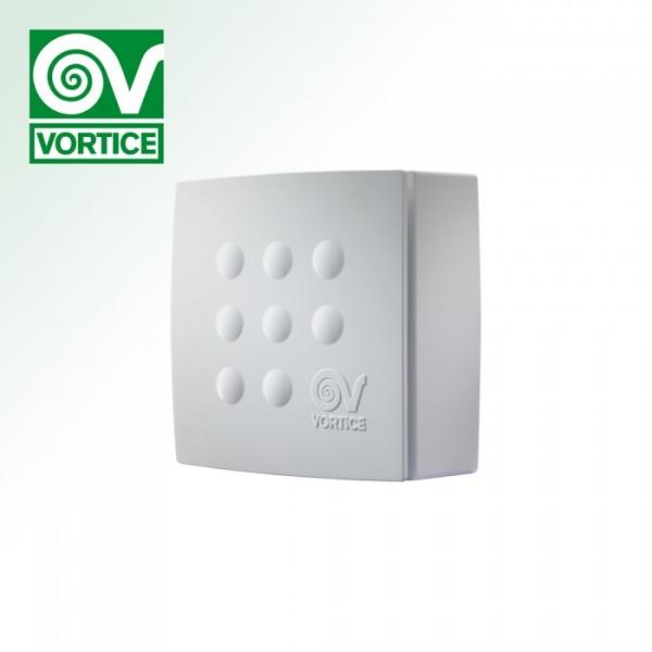 Вентилятор Vortice Vort Quadro MICRO 80