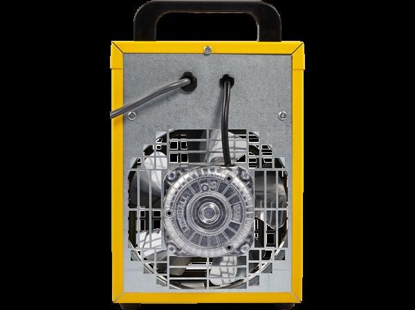 Тепловая пушка электрическая Ballu BHP-ME-2