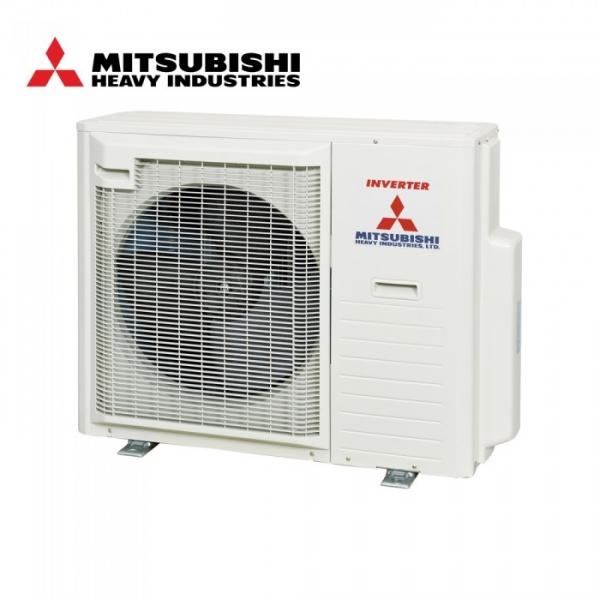 Мультисплит-система Mitsubishi Heavy SCM80ZM-S наружный блок