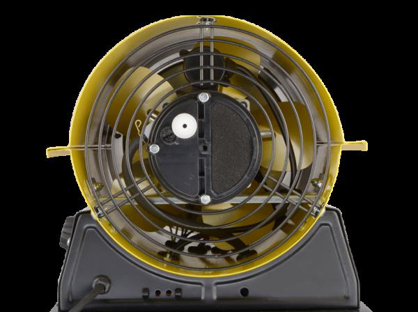 Тепловая пушка дизельная Ballu BHDP-50 (прямой нагрев)