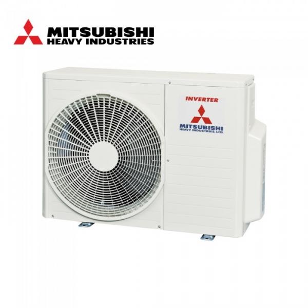 Мультисплит-система Mitsubishi Heavy SCM50ZS-S наружный блок