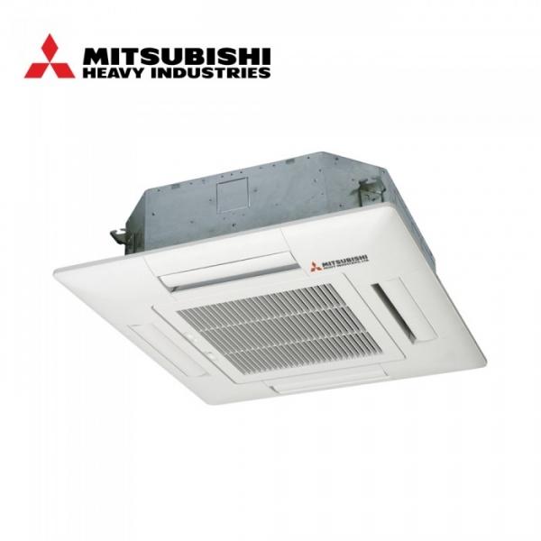Мультисплит-система Mitsubishi Heavy FDTC35VF кассетный тип