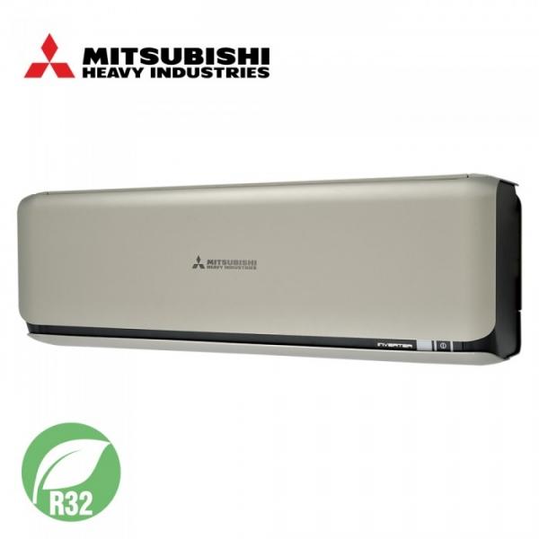 Мультисплит-система Mitsubishi Heavy SRK25ZSX-WT настенный тип