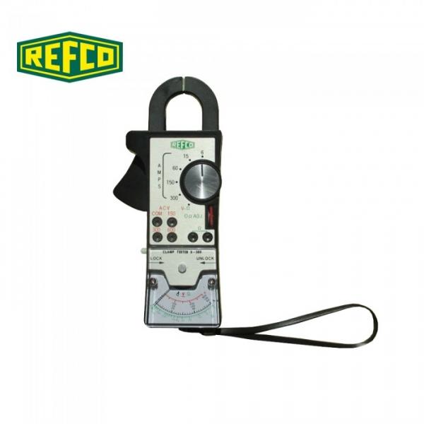 Тестер-клещи Refco Х-300