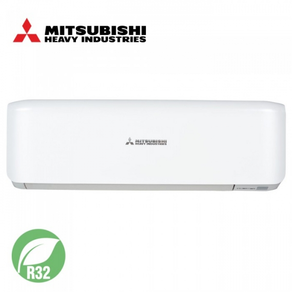 Сплит-система Mitsubishi Heavy SRK35ZS-W/SRC35ZS-W настенный тип