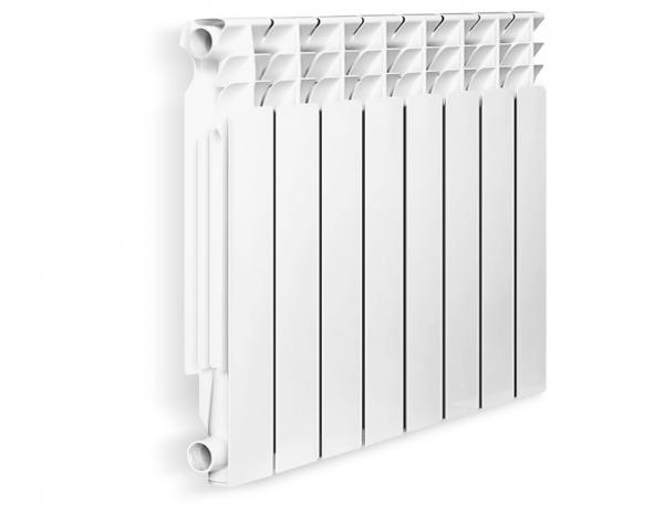 Алюминиевые литые радиаторы Oasis 500/80