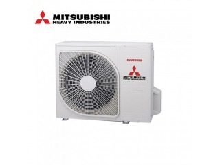 Сплит-система Mitsubishi Heavy SRK80ZSPR-S/SRC80ZSPR-S настенный тип