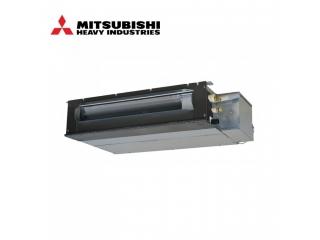 Мультисплит-система Mitsubishi Heavy SRR25ZM-S канальный тип