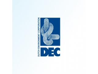 Воздуховод приточный DEC DTL-98E