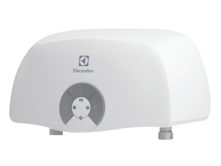 Водонагреватель проточный Electrolux Smartfix 2.0 S (5,5 kW) - душ