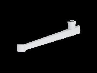 Водонагреватель проточный Electrolux Smartfix 2.0 T (5,5 kW) - кран