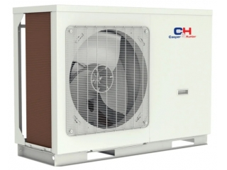 Тепловой насос «воздух-вода» Cooper&Hunter UNITHERM Monotype CH-HP12MIRK