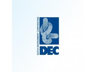Решетка алюминиевая DEC DWRA125S