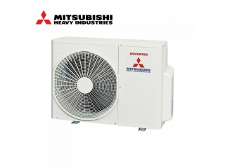 Мультисплит-система Mitsubishi Heavy SCM60ZM-S наружный блок