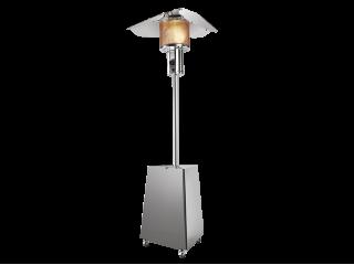 Обогреватель инфракрасный газовый Ballu Vela BOGH-16