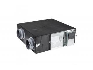 Вентиляционная установка с рекуперацией тепла Cooper&Hunter CH-HRV8K