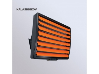 Водяной тепловентилятор KALASHNIKOV KVF-W30-11