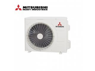 Сплит-система Mitsubishi Heavy SRK25ZSPR-S/SRC25ZSPR-S настенный тип