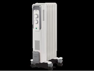 Радиатор масляный Ballu CUBE BOH/CB-07W 1500 (7 секций)