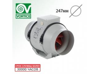 Вентилятор канальный Vortice Lineo 250 V0