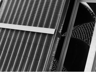 Завеса тепловая BALLU BHC-U20W55-PS