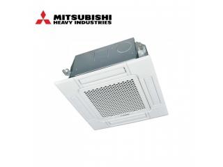Мультисплит-система Mitsubishi Heavy FDTC60VH кассетный тип