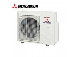 Мультисплит-система Mitsubishi Heavy SCM71ZM-S наружный блок