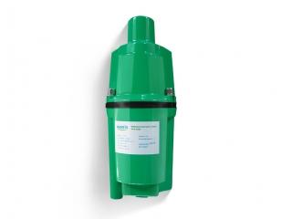 Вибрационный насос VN 0,3/40 c нижним водозабором