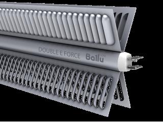 Конвектор электрический Ballu Solo BEC/SM-1000