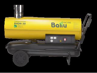 Тепловая пушка дизельная Ballu BHDN-30 (непрямой нагрев)