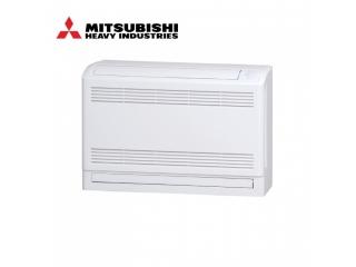 Сплит-система Mitsubishi Heavy SRF25ZMX-S/SRC25ZMX-S напольный тип