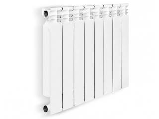 Биметаллический радиатор Oasis 500/100
