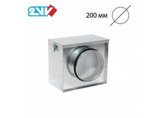 Секция фильтровальная 2VV FLK-B-200-3