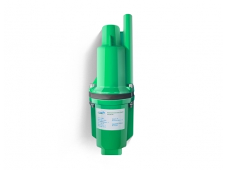 Вибрационный насос VS 0,42/70 c верхним водозабором
