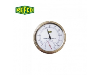 Термо-гидрометр комнатный Refco TH-70