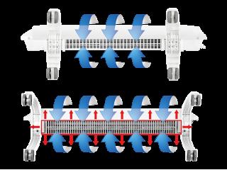 Модуль отопительный электрического конвектора Ballu Evolution Transformer BEC/EVU-2500