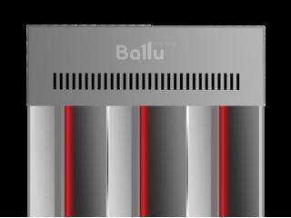 Обогреватель инфракрасный Ballu BIH-T-2.0