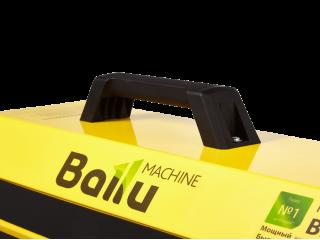 Пушка дизельная прямого нагрева Ballu Siber Heat BHDP-10 SH