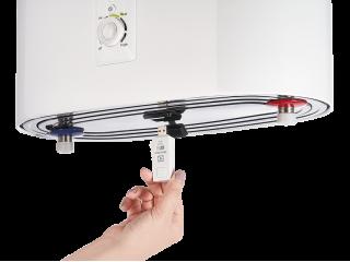 Электрический водонагреватель Electrolux EWH 100 Centurio IQ 2.0